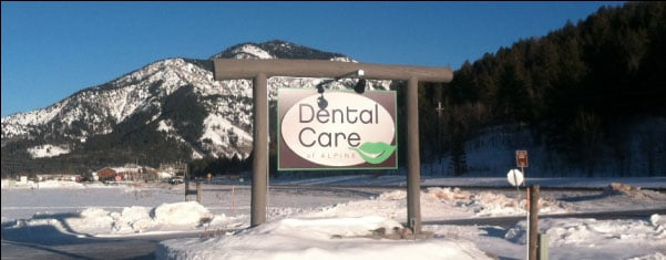 Dental Care of Alpine: 363 Deer Ln, Alpine, WY