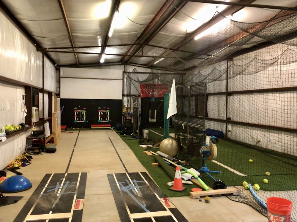 Boudreaux's Ball Lessons: 1040 Co Rd 2303, Rusk, TX