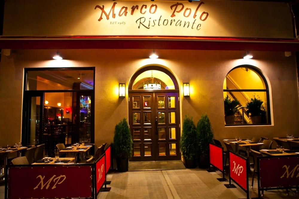 Marco Polo Ristorante 47 Photos 82 Reviews Italian 345 Court St Carroll Gardens
