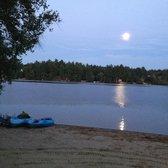 Danforth Bay Camping Amp Rv Resort 196 Shawtown Rd