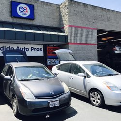 Photo Of Escondido Auto Pros Repair Hybrid Ca