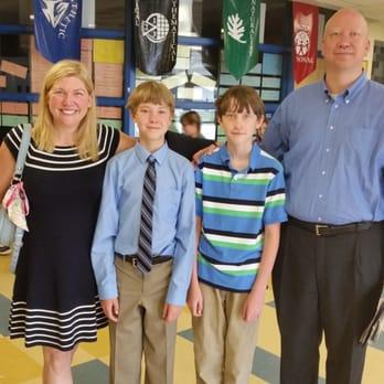 Photo of Carpet & Flooring Liquidators - Pineville, NC, United States. Robertson Family
