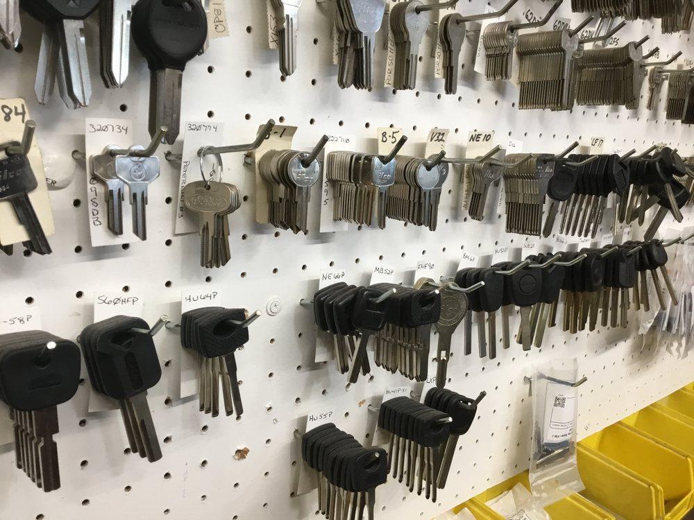Pro Lock Locksmith: 6508 Washington Ave, Ocean Springs, MS
