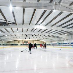 Fraser Hockey Land Ice Arena 20 Photos Skating Rinks 34400