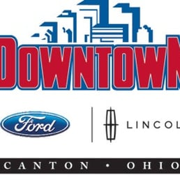 downtown ford car dealers 1423 tuscarawas st w canton oh united. Cars Review. Best American Auto & Cars Review