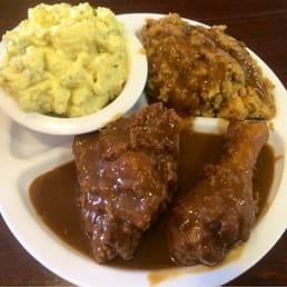 M M Soul Food Carson Ca