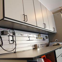 Photo Of MN Garage Cabinets Direct   Eden Prairie, MN, United States