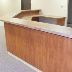 Photo Of Con Cor Custom Commercial Cabinets   Houston, TX, United States