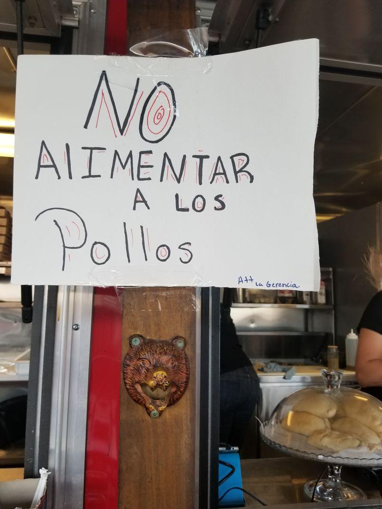 Pizzeria Puerto Madero: Av. Lopategui 277, Guaynabo, PR