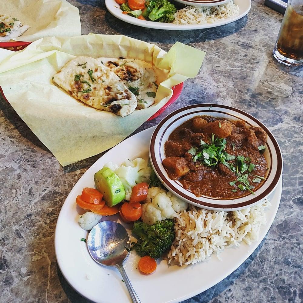 Indian Food In Marysville Wa