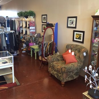 Treasures Upscale Consignment - - Used Vintage