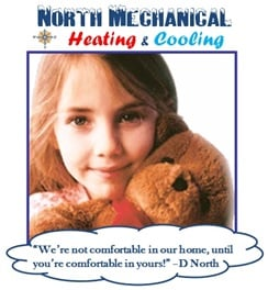 North Mechanical: 906 S McLane Rd, Payson, AZ