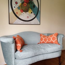 Awesome Photo Of Kansas City Upholstery   Kansas City, MO, United States. 1920s  Settee