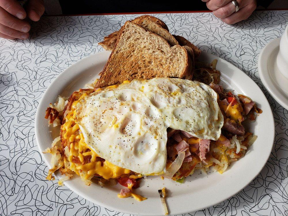 371 Diner: 14901 Edgewood Dr, Baxter, MN