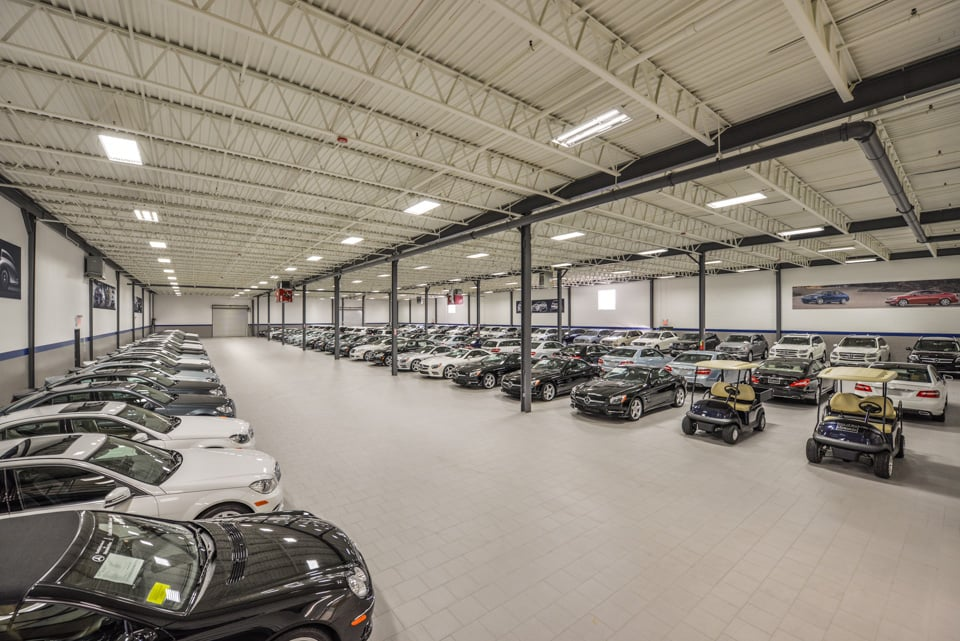 Inventory yelp for Mercedes benz rockville centre service
