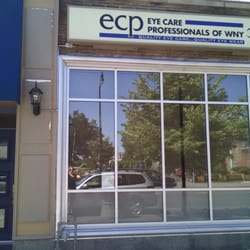 1283c2926492 Eye Care Professionals of WNY - Optometrists - 2290 Main St, Main ...
