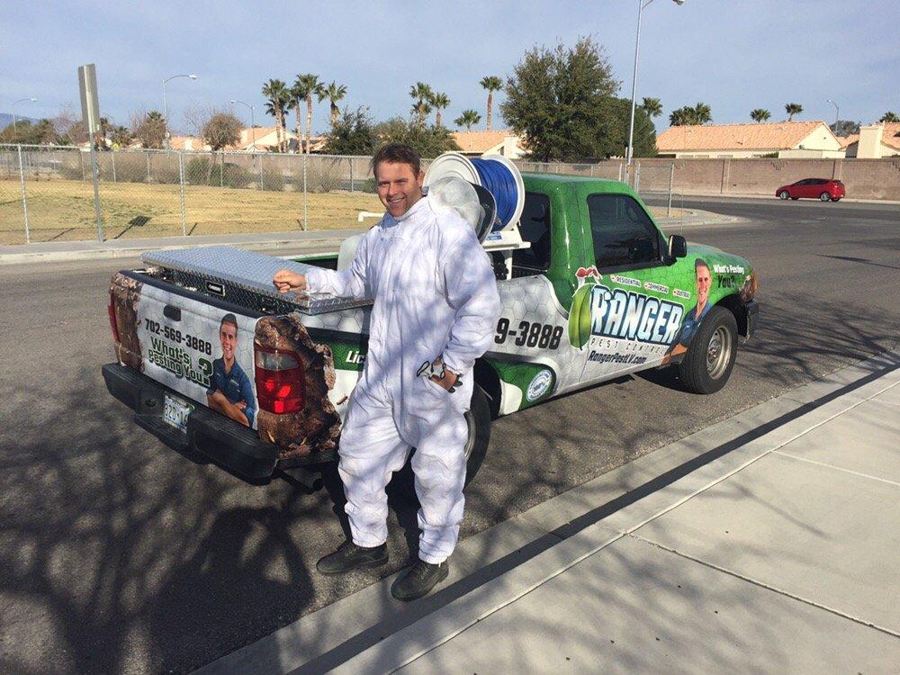 Ranger Pest Control