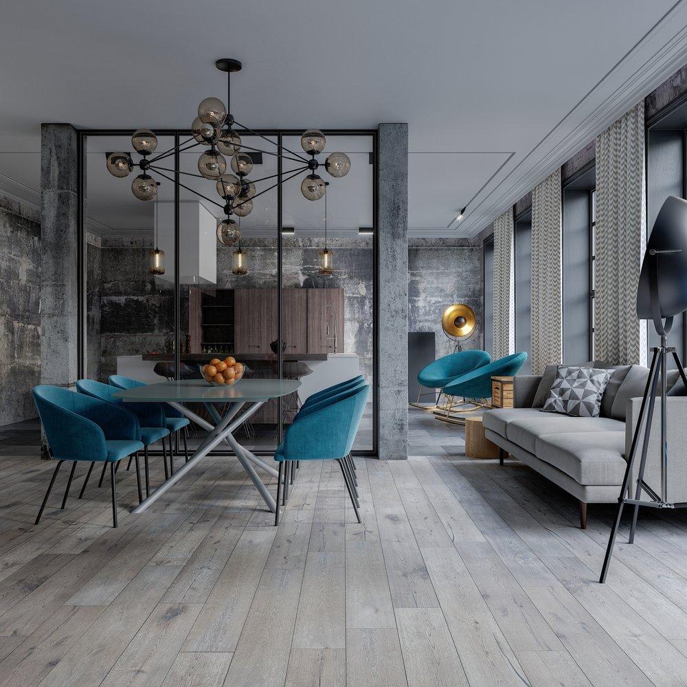 Modani Furniture - Naples
