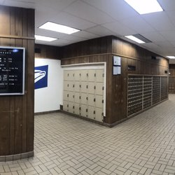 Photo Of United States Post Office