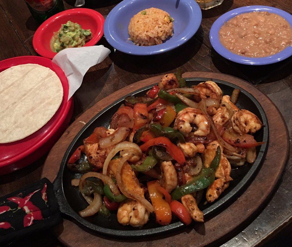 La Casa Ortega Restaurant &