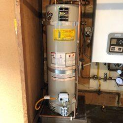 Rheem Vs Bradford White Gas Water Heater Reviews