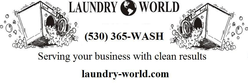 Laundry World: 3269 Way St, Anderson, CA