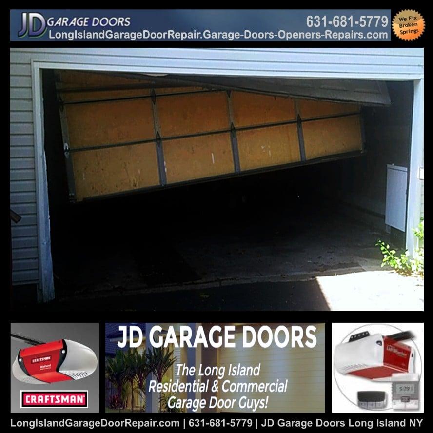 Jd Garage Doors 16 Photos Garage Door Services 53 Highview Dr