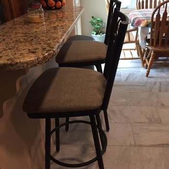 Fresh Lee Industries Counter Stools