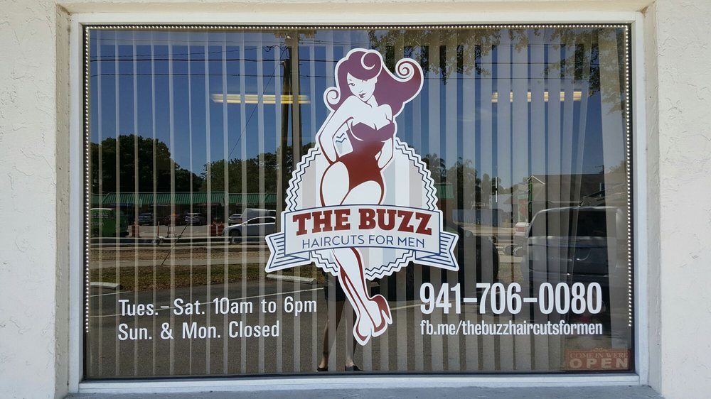 The Buzz Haircuts For Men Closed Barbers 4119 Bee Ridge Rd