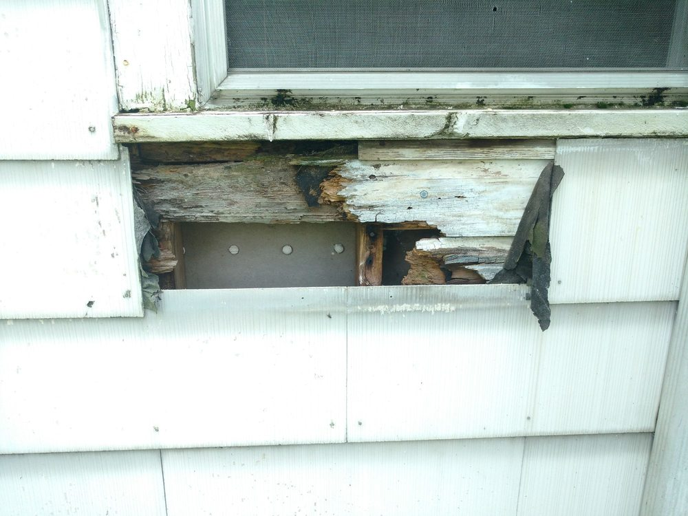 Mr Fix It Handyman Service: 1333 Oakley Dr, Cape Girardeau, MO