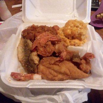 Paula S Soul Food Cafe Bronx Ny