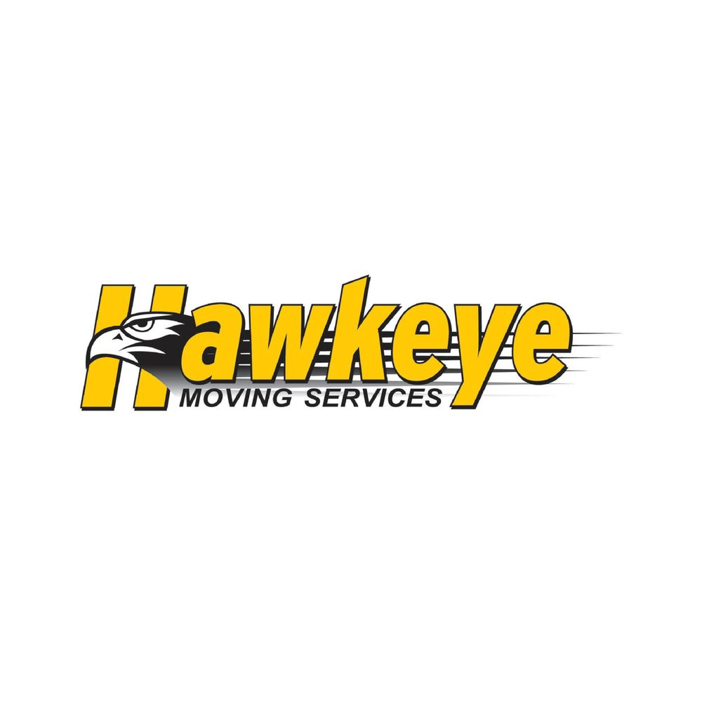 Hawkeye Moving Services: 2820 S Riverside Dr, Iowa City, IA