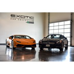 Exotic Car Collection By Enterprise 10 Photos Car Rental 15075