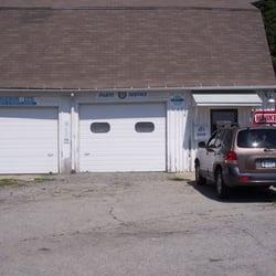Bergeron Auto Reparaturen 239 S Canterbury Rd