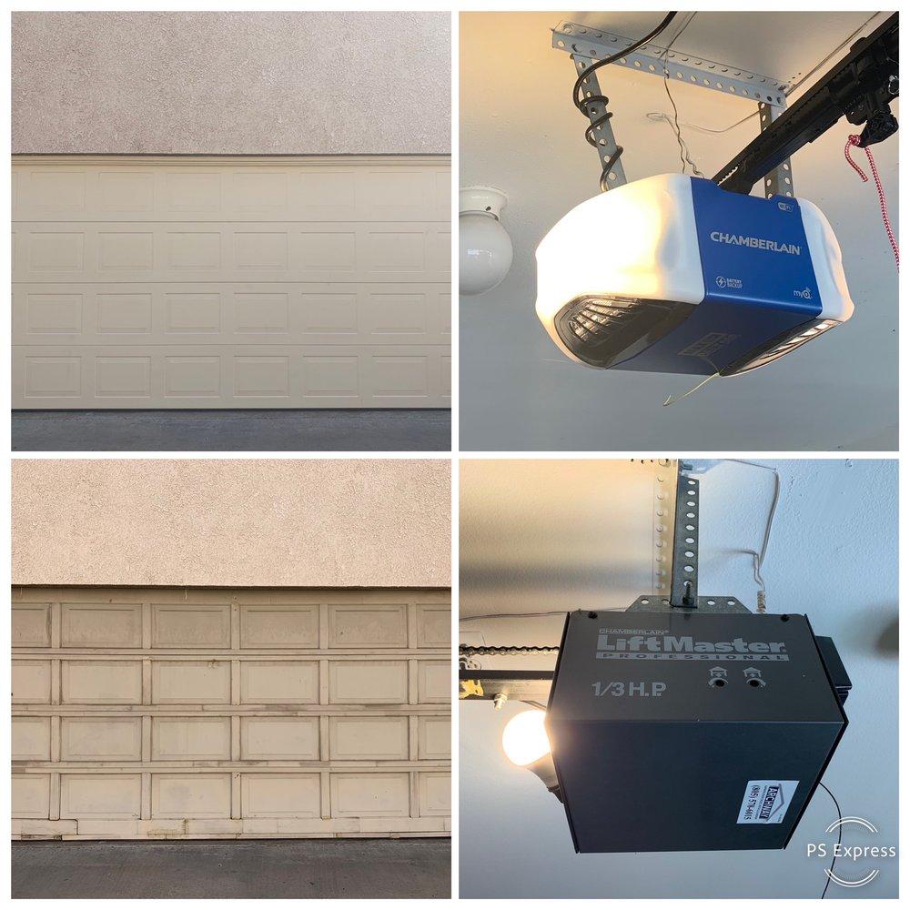 Johnny's Garage Door Repair