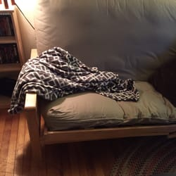 Photo Of Futon Furnishings Portland Me United States So Uncomfortable