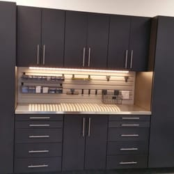 photo of dream garage storage solutions kent wa united states