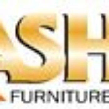 Photo Of Ashley HomeStore   Edmonton, AB, Canada. Taken From The Ashley  Furniture