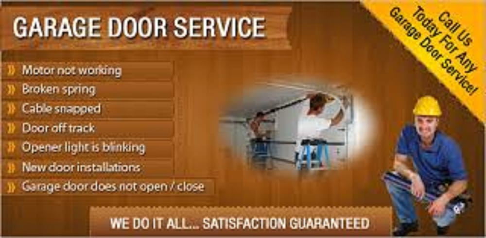 Beecher Garage Door Company: 1270 New Hope Church Rd, Swainsboro, GA