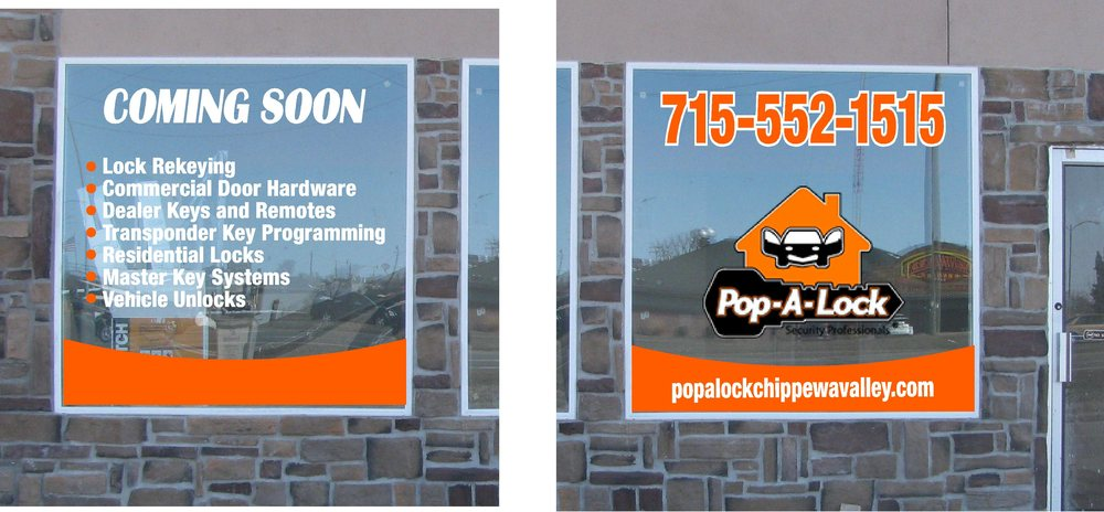 Pop-A-Lock of the Chippewa Valley: 2621 E Clairemont Ave, Eau Claire, WI