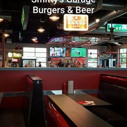 Smittys Garage Burgers Beer 30 Photos 34 Reviews Burgers