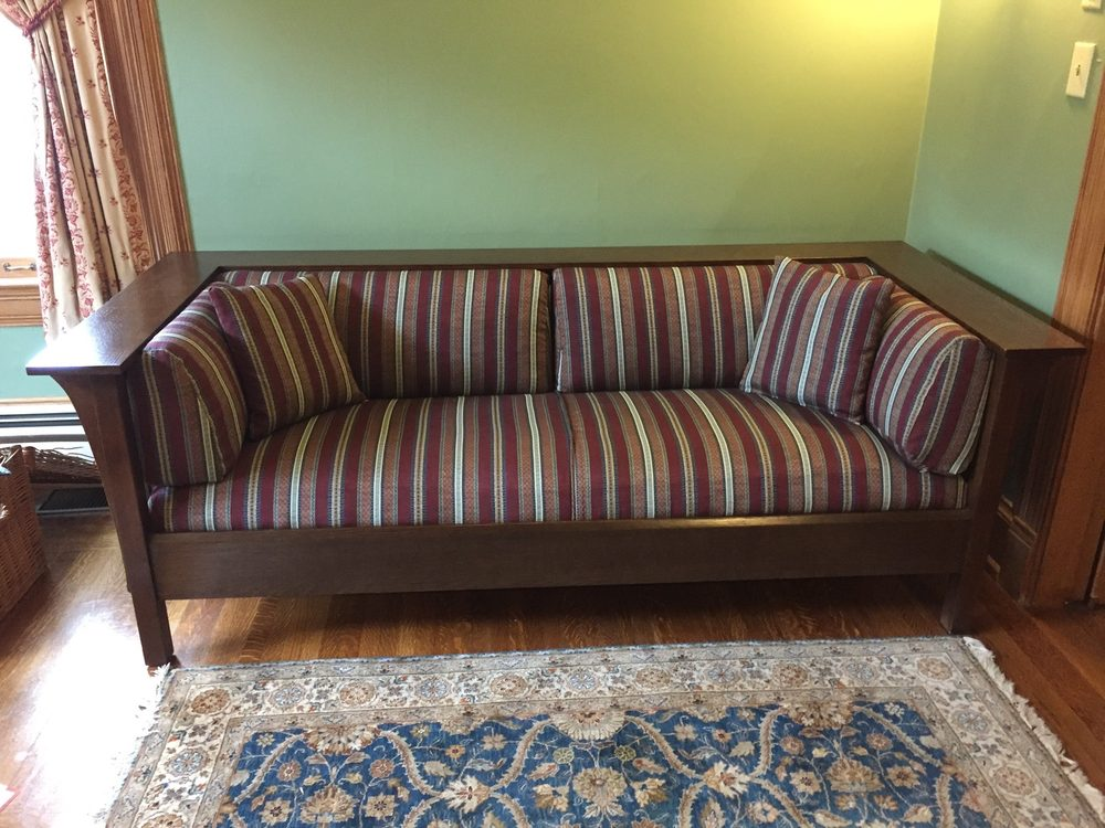 Hodel Upholstery: 216 Bean Hill Rd, Endicott, NY