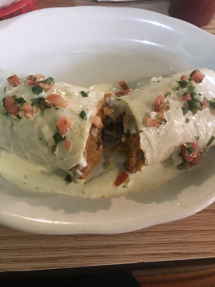 San Pedro Mexican Restaurant: 1002 S Jeffers St, North Platte, NE