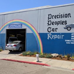 Precision People's Car Repair - (New) 66 Reviews - Auto Repair