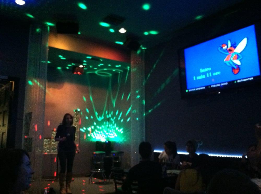 karaoke bleu sawtelle los angeles ca stati uniti yelp. Black Bedroom Furniture Sets. Home Design Ideas