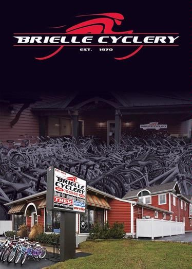 Brielle Cyclery: 205 Union Ave, Brielle, NJ