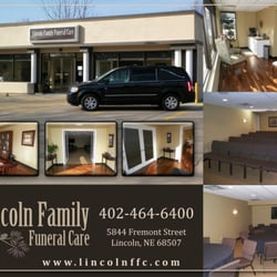 Lincoln Family Funeral Care Funeral Services Cemeteries 5844