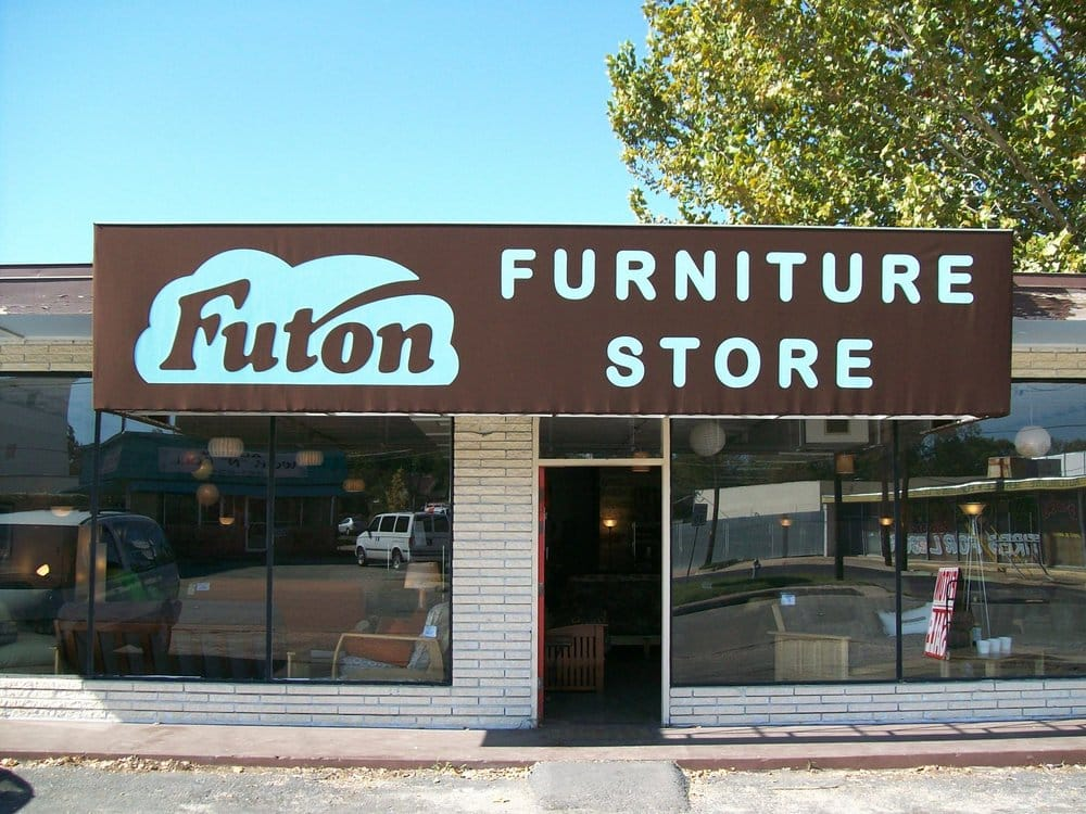 Futon furniture store closed furniture shops 5134 for Furniture stores in the states