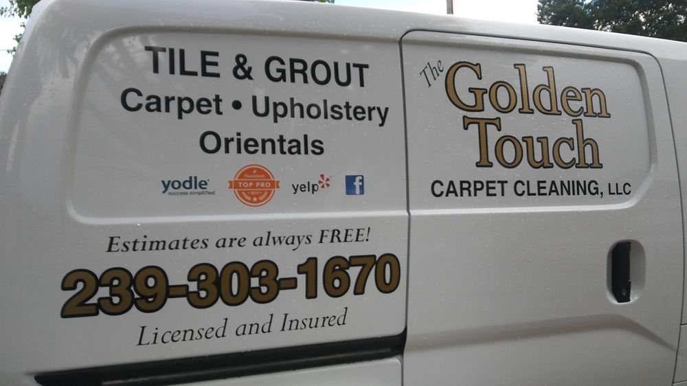 The Golden Touch Carpet Cleaning 10 Reviews Carpet