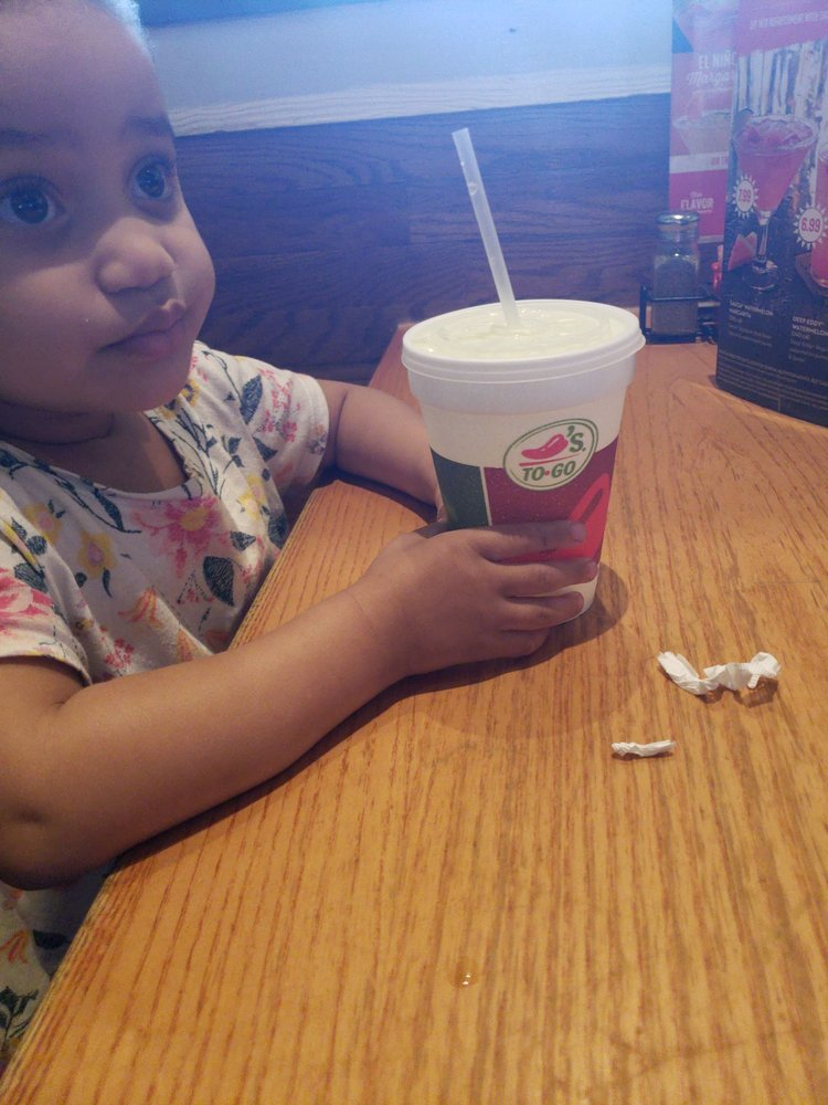 Best Part Of The Day Seeing My Daughter Enjoy Chilis Yelp
